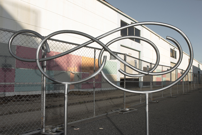 Shannon Wright Flourish (Public Art) Folly Series